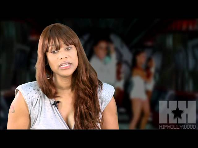Stars Remember Aaliyah 2011 - HipHollywood