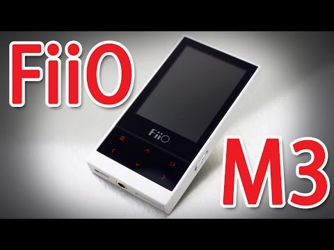 FiiO M3 Review – Best Budget Audio Player?