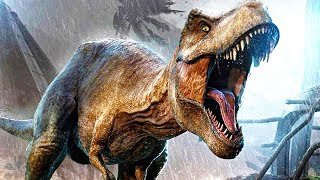 10 Best DINOSAUR Games You CAN'T Afford to Miss