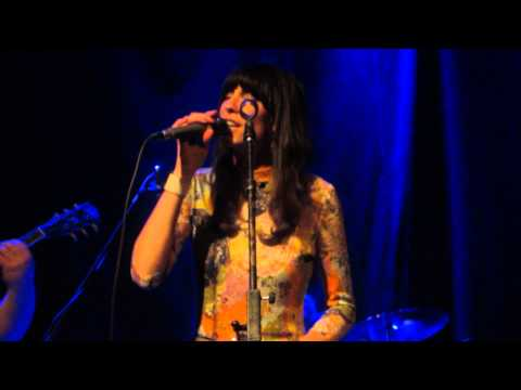 Ravenous performed by Nicki Bluhm and The Gramblers