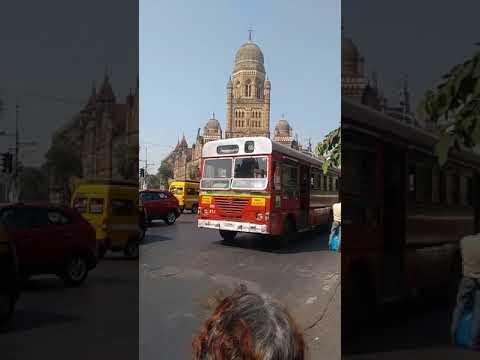 Everyday Mumbai