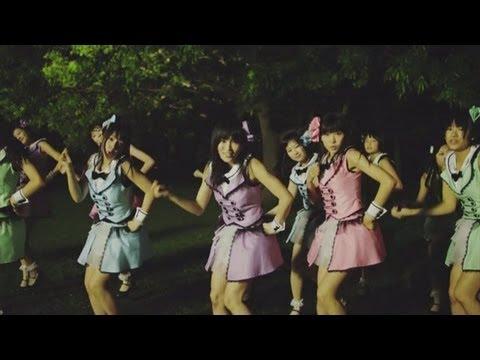『ヴァージニティー』 PV ( #NMB48 )