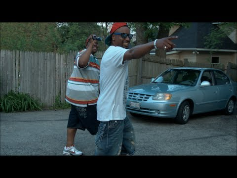 REMY-P - THE MOVEMENT(Behind the scenes) - FILMED BY JERELL