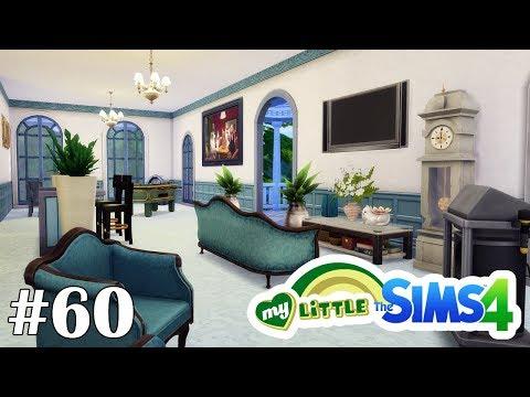 Семейные развлечения - My Little Sims (Кантерлот) - #60