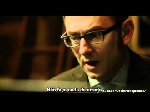 Person of Interest 2.10 (Preview)