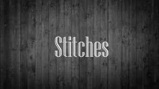 Stitches  Shawn Mendes (lyrics)
