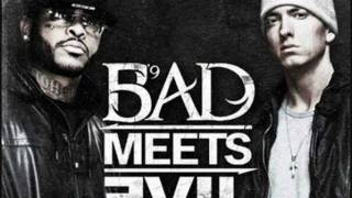 Bad Meets Evil - Welcome 2 Hell (Clean) Ft. Eminem & Royce Da 5'9