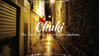 Aggressive Gangsta Trap and Bassy Hip Hop Instrumental Rap Beat #3 | Chuki Hip Hop