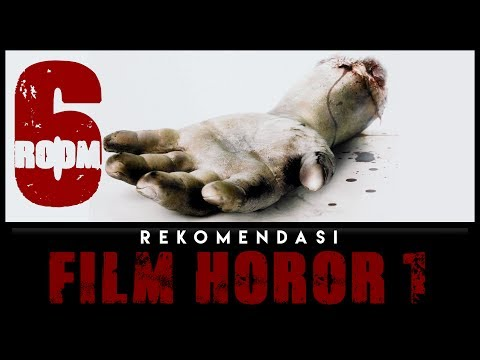 6 Rekomendasi Film Horor Thriller Yang Harus Kalian Tonton w/ Ezra McGaiver
