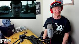 WIDMORE - Hollow Heart [OFFICIAL MUSIC VIDEO] [REACTION]