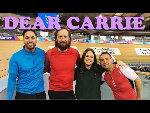 Well that was FUN! | DEAR CARRIE