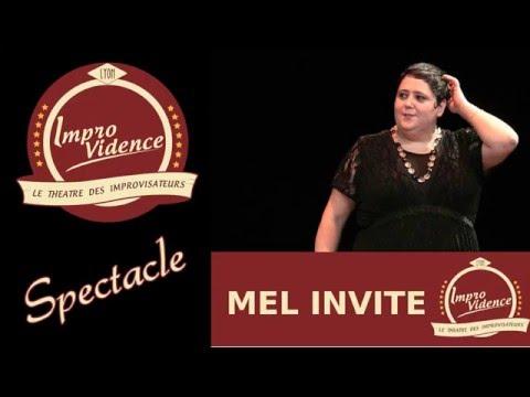 MEL INVITE - Petit Paumé