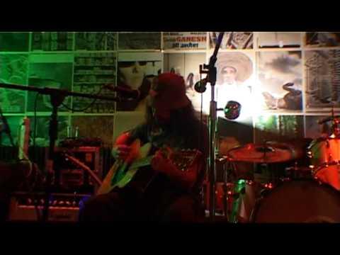 Godsdog- Sun is Gold LIVE at Bumper Bar, Liverpool