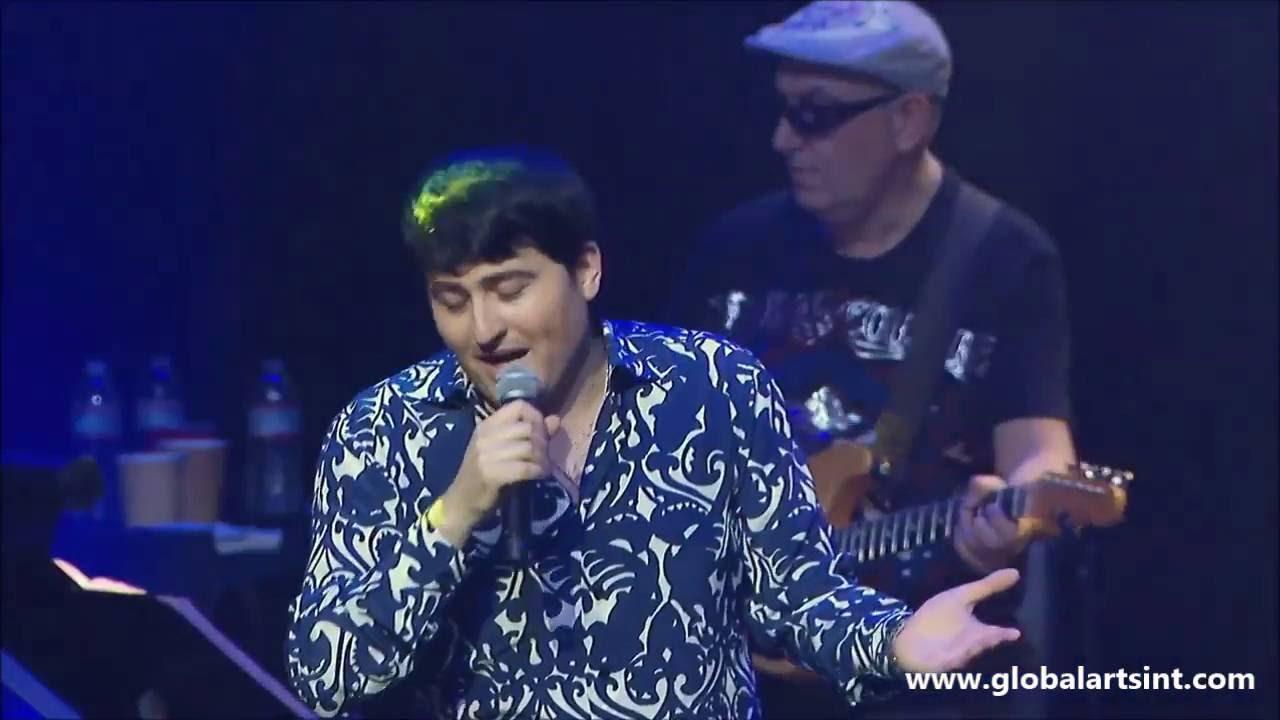 Arman Hovhannisyan – Zhamanak / Live in Concert / 2013