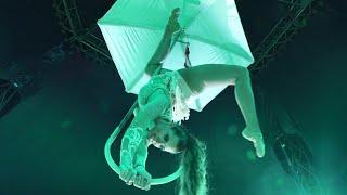 Circus Fantasia UK Official Promo 2020