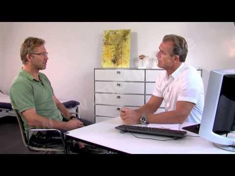 Zervikalen Osteochondrose Grad 4 Symptome
