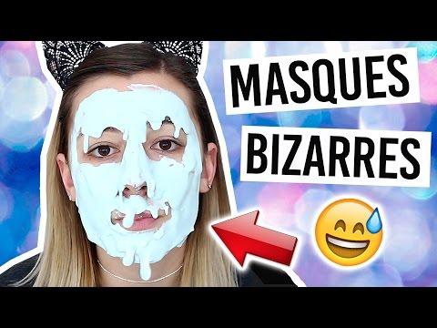 Combien dargiles faut pour le masque pour la personne