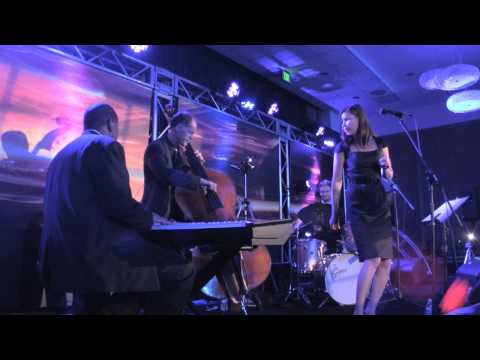 """Nena Anderson Quartet  """"Say that you'll  be mine"""""""