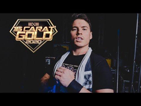 Speedball Mike Bailey Entrance (wXw 16 Carat Gold 2020)