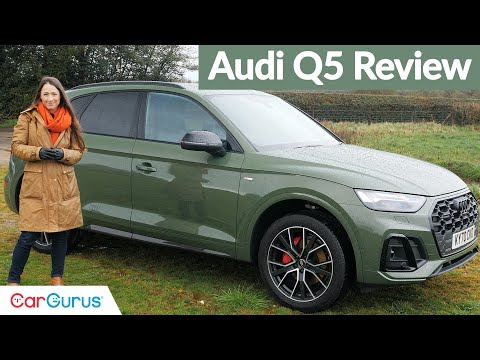 Audi Q5 45 TFSI Edition 1 (2021) Review: Still one of the best SUVs? | CarGurus UK