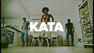 Tekno - Kata | @Mubanga Culture
