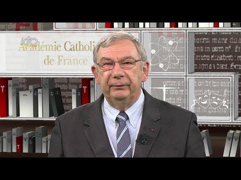 Jean-Yves Naudet : La doctrine sociale de l'Eglise face aux mutations de la société.