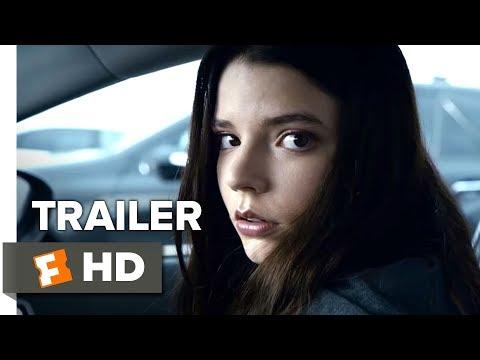 Movie Trailer: Split (0)