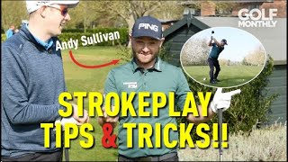 Strokeplay Tips & Tricks I Sully's Strokplay Secrets Episode 1 I Golf Monthly