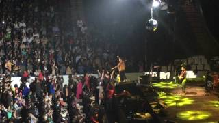 Atif Aslam - Tu Jaane Na & Sajna Tere Bina [2016 Chicago Concert]