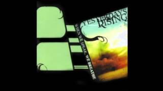 Yesterday Rising  - 04 - When We Speak, WE BREATHE