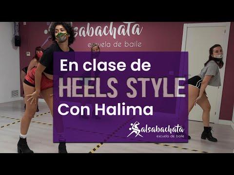 Heels Style