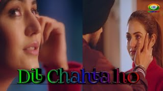 Dil Chahte Ho | Jubin Nautiyal, Mandy Takhar | Payal Dev, A.M.Turaz // Indian music  IMAGES, GIF, ANIMATED GIF, WALLPAPER, STICKER FOR WHATSAPP & FACEBOOK