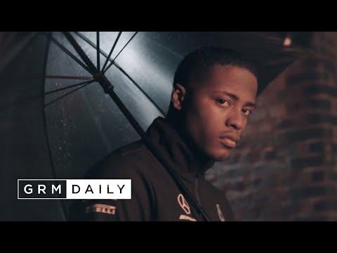 JRDN - Stockholm Syndromne [Music Video] | GRM Daily