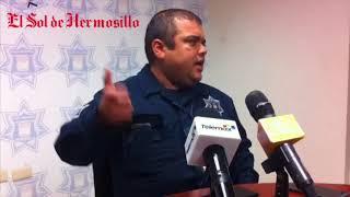 Policia Valdéz Solde Hermosillo | Kholo.pk