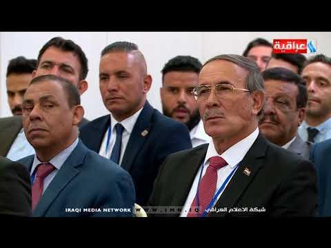 شاهد بالفيديو.. المؤتمر الصحفي الاسبوعي لرئيس الوزراء عادل عبد المهدي / 26-06-2019