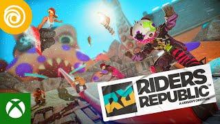 Xbox Riders Republic – Tráiler de Gameplay en profundidad anuncio