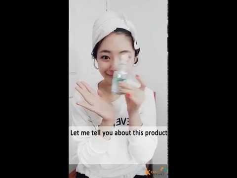 [Beauty Haul] CL4 Max Hyaluronic Formula Ampoule 30ml
