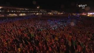 System Of A Down - Lost in Hollywood - live @ Rock am Ring 2011 HD