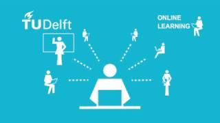 Online Courses at TU Delft