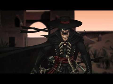 Video of Zorro: Shadow of Vengeance
