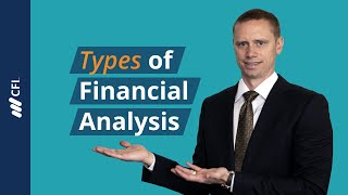 Types of Financial Analysis
