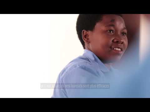 Reportage adéquation formation-emploi - Enabel Burundi