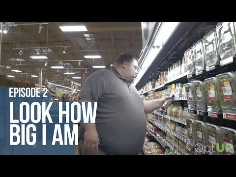 Episode 2 | The Jared Lorenzen Project - Look How Big I Am