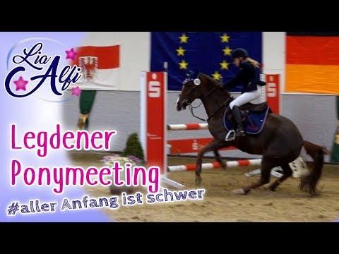 Lia & Alfi - FMA Legdener Ponymeeting 2018