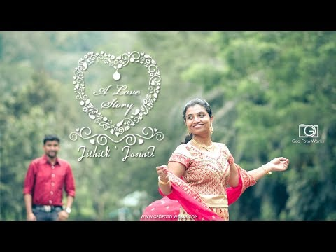 Kerala Christian Wedding Highlights Of _ Jithin & Josini  _ Stories from Geofoto