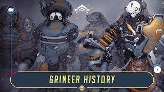 Warframe: What Happened to The Grineer | Grineer History