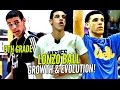 Download Youtube: Lonzo Ball's Evolution Through The Years! SKINNY 9th Grader To Potential #1 Pick in NBA Draft!