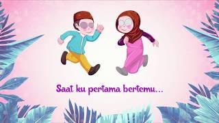 Saranghaeyo - Ria Ricis (Video Lirik)