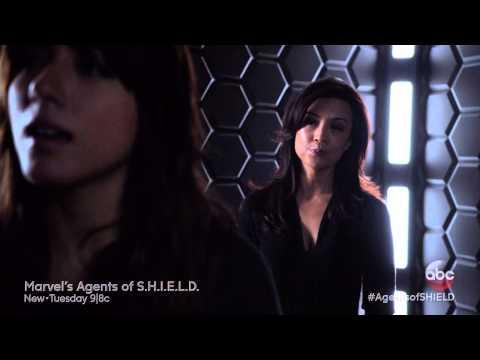 Marvel's Agents of S.H.I.E.L.D. 2.13 (Clip 2)