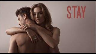 Bastian Baker - STAY (Official Music Video)